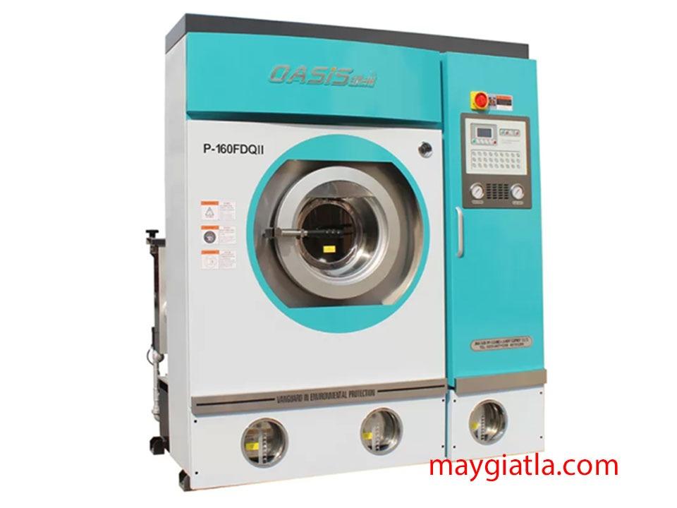 Máy giặt khô công nghiệp OASIS P-160 FDQ/FZQ TBNK37