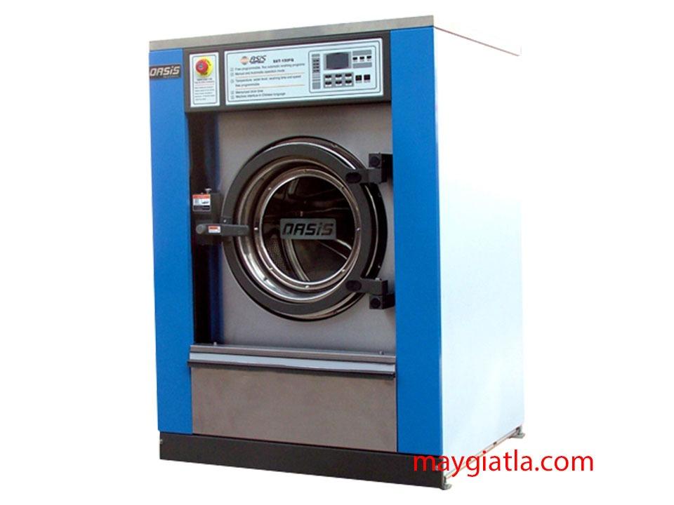 Máy giặt là công nghiệp Oasis SXT-150FD(Z)Q TBKN29