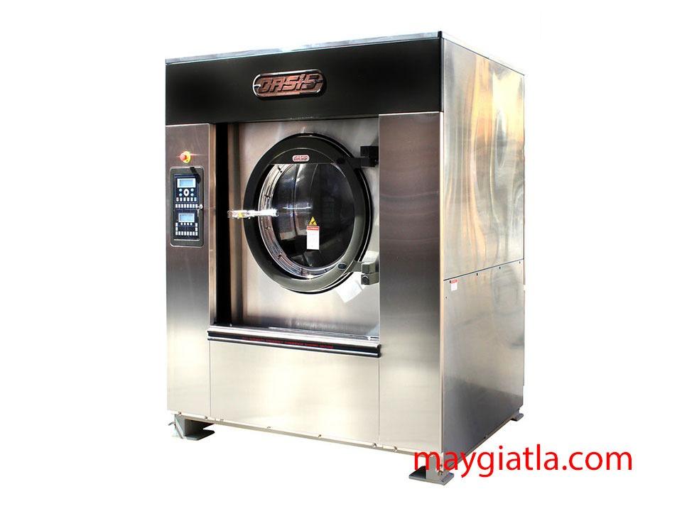 Máy giặt là công nghiệp Oasis SXT-1000FZQ TBNK35