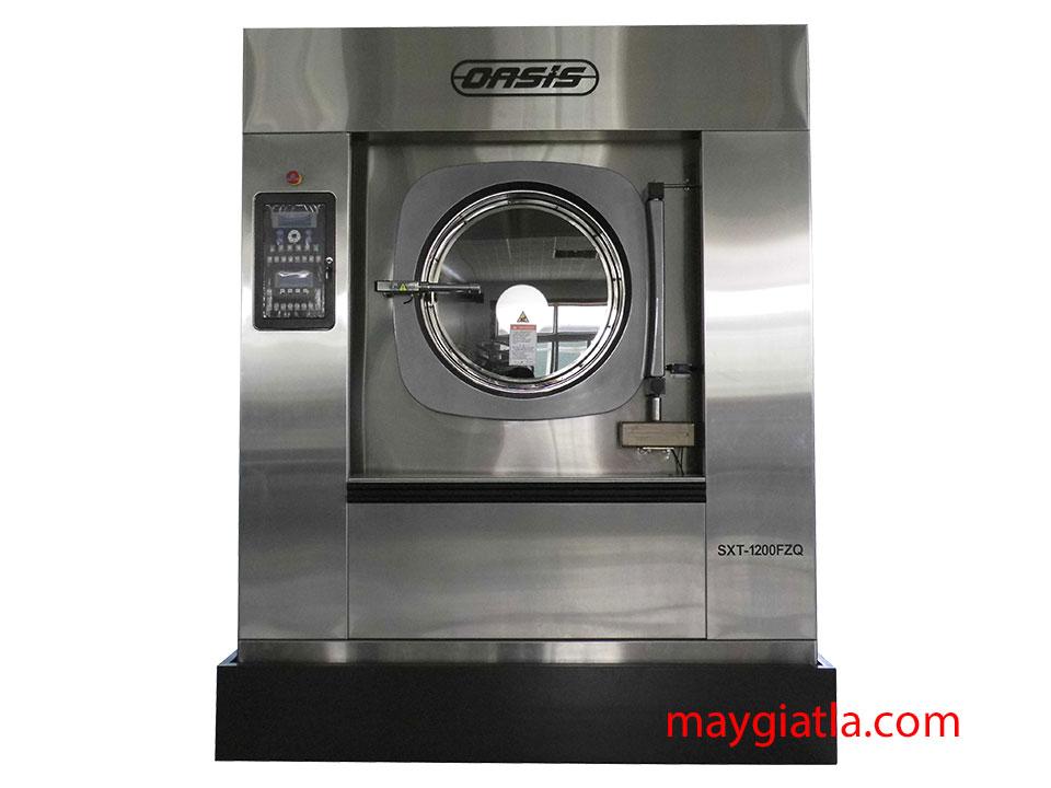 Máy giặt là công nghiệp Oasis SXT-1200FZQ TBNK36