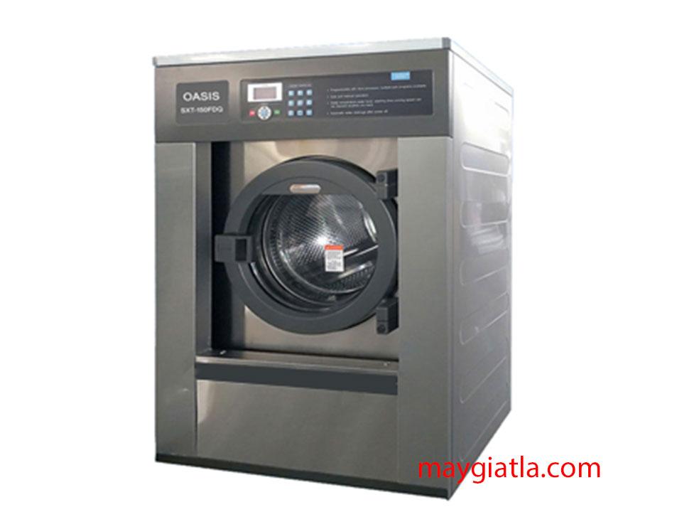 Máy giặt là công nghiệp OASIS SXT-280FT TBNK31