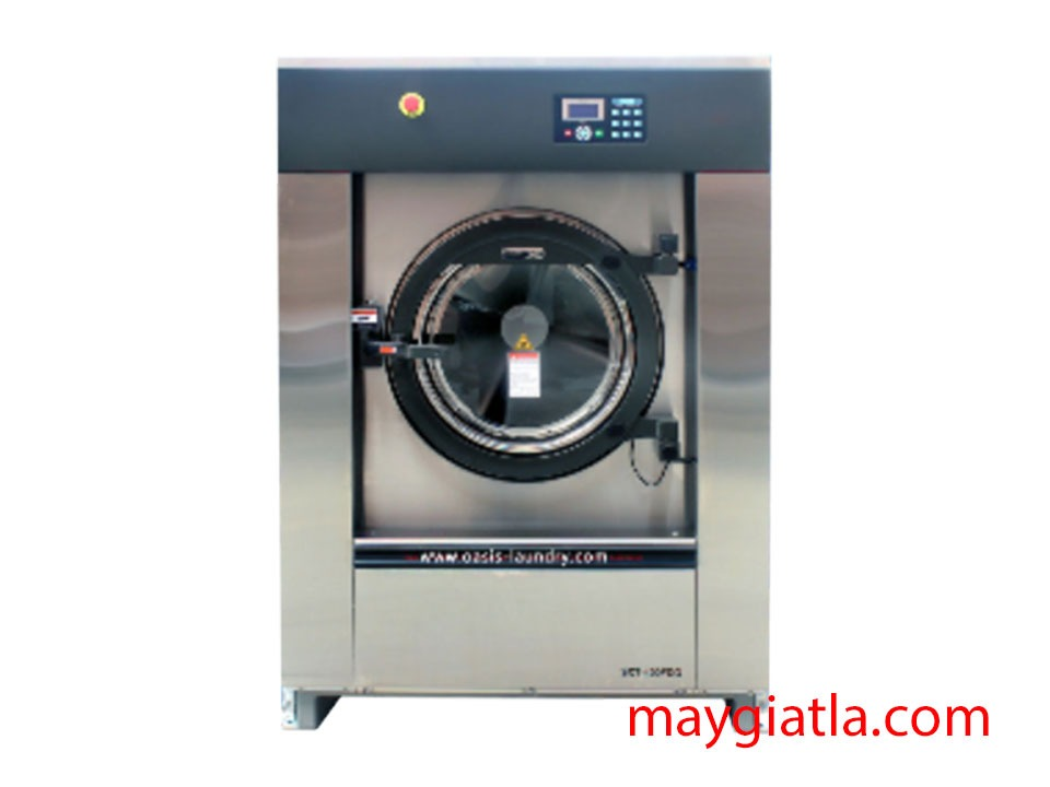 Máy giặt là công nghiệp Oasis SXT-600FD/ZQ TBNK33