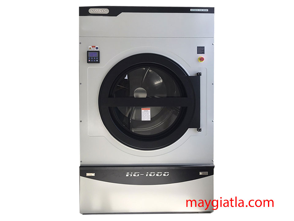 Máy sấy công nghiệp Oasis HG-1000ZQ TBNK41